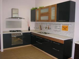 Кухонный гарнитур угловой 55 - Мебельная фабрика «Л-мебель»