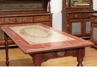 Стол обеденный Осень - Мебельная фабрика «Грин Лайн»