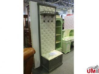 Мебельная выставка Краснодар: Прихожая - Мебельная фабрика «АСТ-мебель»