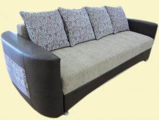 Диван прямой «Фламинго» - Изготовление мебели на заказ «1-я мебельная компания», г. Нижний Новгород