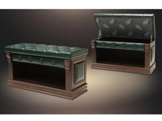 Банкетка Б5.5 - Мебельная фабрика «Благо»
