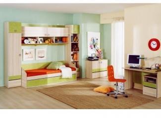 Детская - Мебельная фабрика «Мебель СаЛе»