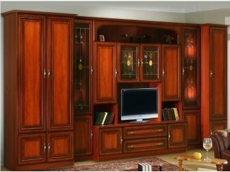 Гостиная Флоренция - Мебельная фабрика «Дар», г. Пенза