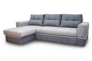 Угловой диван Кит 17 - Мебельная фабрика «Лео»