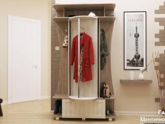 Прихожая Гала 3 - Мебельная фабрика «Центурион 99»