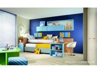 Детская 12 - Мебельная фабрика «Абсолют»