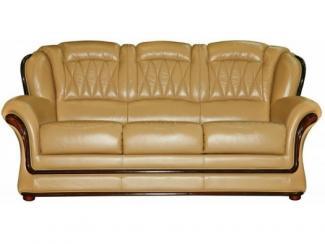 Диван прямой Бакарди (3М) - Мебельная фабрика «Пинскдрев»