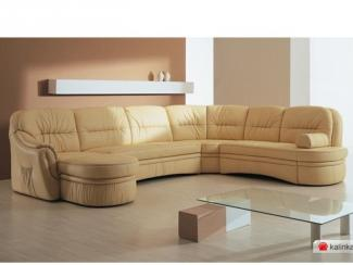 диван угловой Калинка 28 - Мебельная фабрика «Калинка»
