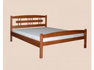 Кровать Юлия - Мебельная фабрика «Мартис Ком»