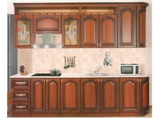 Кухня прямая Памела - Мебельная фабрика «Мебель Цивилизации»