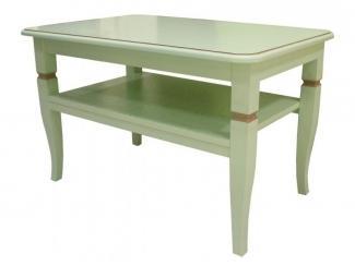 Стол журнальный Модерн 3 - Мебельная фабрика «Настоящая Мебель»
