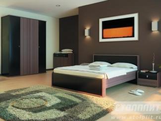 Спальный гарнитур «Элит» - Мебельная фабрика «Столплит»