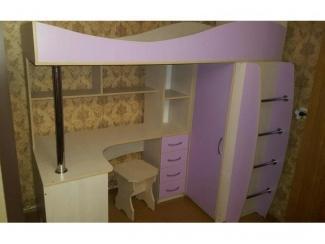 Детская мебель - Мебельная фабрика «Valery» г. Кострома