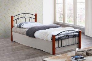 Кровать односпальная - Импортёр мебели «МебельТорг»
