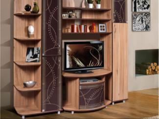 Набор корпусной мебели «Орфей-2» - Мебельная фабрика «Калинковичский мебельный комбинат»