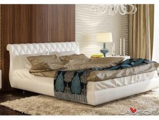 Кровать Ясон  - Мебельная фабрика «Фиеста-мебель»