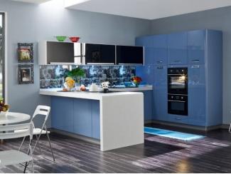 Кухня Эсмеральда - Мебельная фабрика «Дриада»