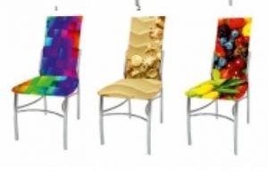 Стул Лига 2 с фотопечатью - Мебельная фабрика «Мир стульев»