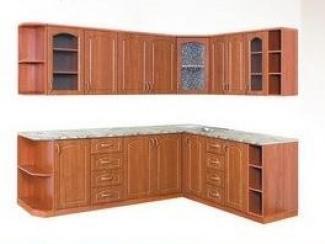 Кухня Лего МДФ - Мебельная фабрика «КМК (Красноярская мебельная компания)»