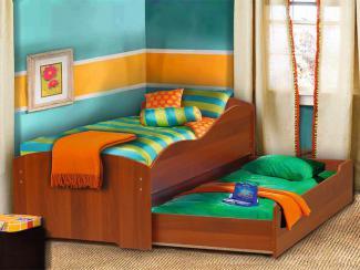 Кровать выдвижная - Мебельная фабрика «Виктория»