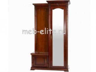 Прихожая Валенсия С05 - Импортёр мебели «MEB-ELITE (Китай)»
