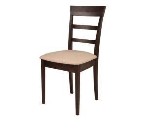 Стул в цвете венге - Мебельная фабрика «12 стульев»