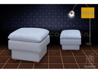 Пуф «Стелла-2» - Мебельная фабрика «De Marca»