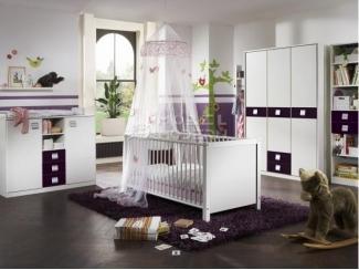 Мебель для детской Джета  - Импортёр мебели «MÖBEL MODERN», г. Москва