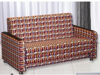 Диван прямой Гармония 2 - Мебельная фабрика «Аккорд», г. Владимир