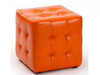 Пуф Куб  - Мебельная фабрика «Лина-Н»