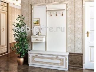 Прихожая Версаль МН-030 - Импортёр мебели «MEB-ELITE (Китай)»