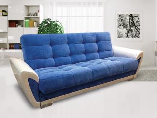 Диван прямой Джаз 2 - Мебельная фабрика «Сто диванов и диванчиков»