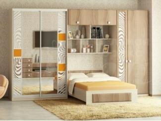 Мебель для спальни Саванна  - Мебельная фабрика «Ольга», г. Челябинск