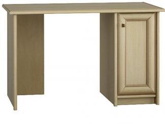 Стол письменный 4 - Мебельная фабрика «Ангстрем (Хитлайн)»