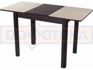 Стол кухонный с искусственным камнем Альфа ПР М  - Мебельная фабрика «Домотека»