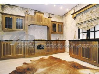 Кухня угловая София  - Мебельная фабрика «Первая мебельная фабрика»
