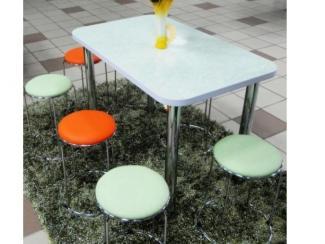 Стол Оникс - Мебельная фабрика «Династия»