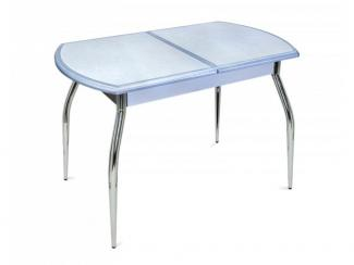Стол обеденный Веста К с керамогранитом