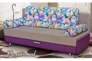 Прямой диван Романтик