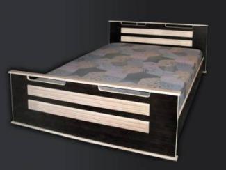 Кровать Аккорд - Мебельная фабрика «Мебельная Сказка»