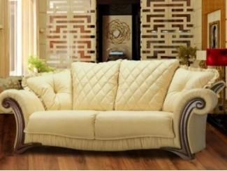 Прямой диван Майфаер