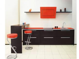 Кухня Кальвадос - Мебельная фабрика «Кухни Альфа»