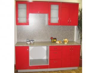 кухня Золушка МДФ (рисунок Люкс)