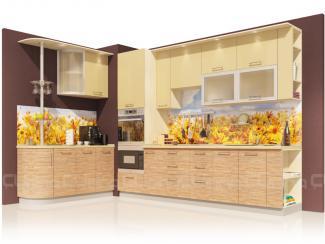 Кухонный гарнитур Примо - Мебельная фабрика «Cucina»