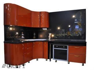 Кухня угловая Афродита - Мебельная фабрика «Крафт»
