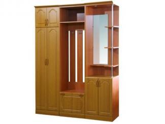 Прихожая Розалия 4 - Мебельная фабрика «Гар-Мар»