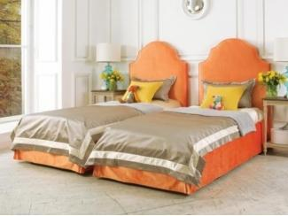 Яркая кровать Джулия  - Мебельная фабрика «Рой Бош»
