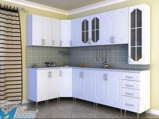 кухня угловая «Настя 2» - Мебельная фабрика «Мир мебели»