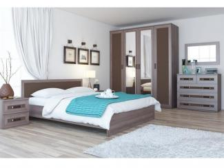 Спальный гарнитур Gloss  - Мебельная фабрика «Ваш День»