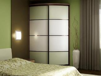 Шкаф - купе для спальни - Изготовление мебели на заказ «Мега»